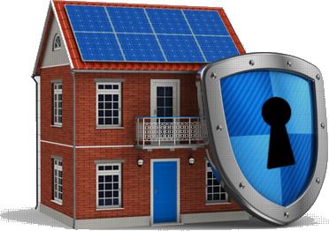 Охрана домов